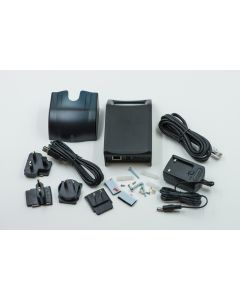 RFID encoder & updater complete